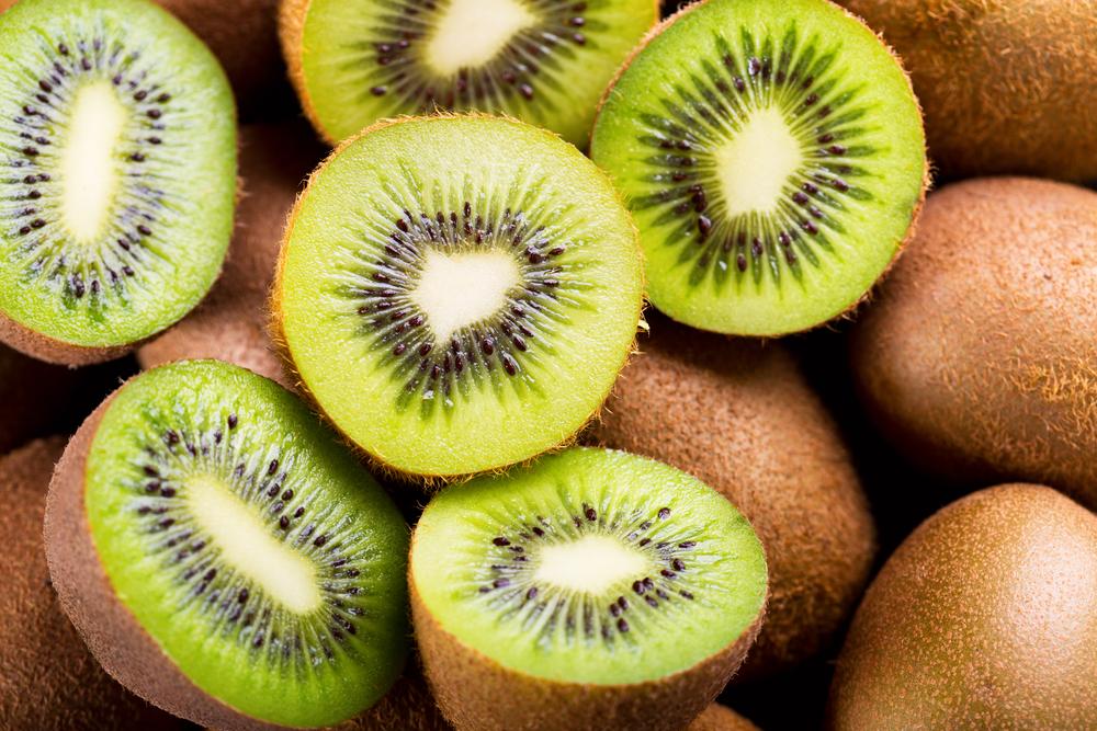 cibi contro l'insonnia, il kiwi
