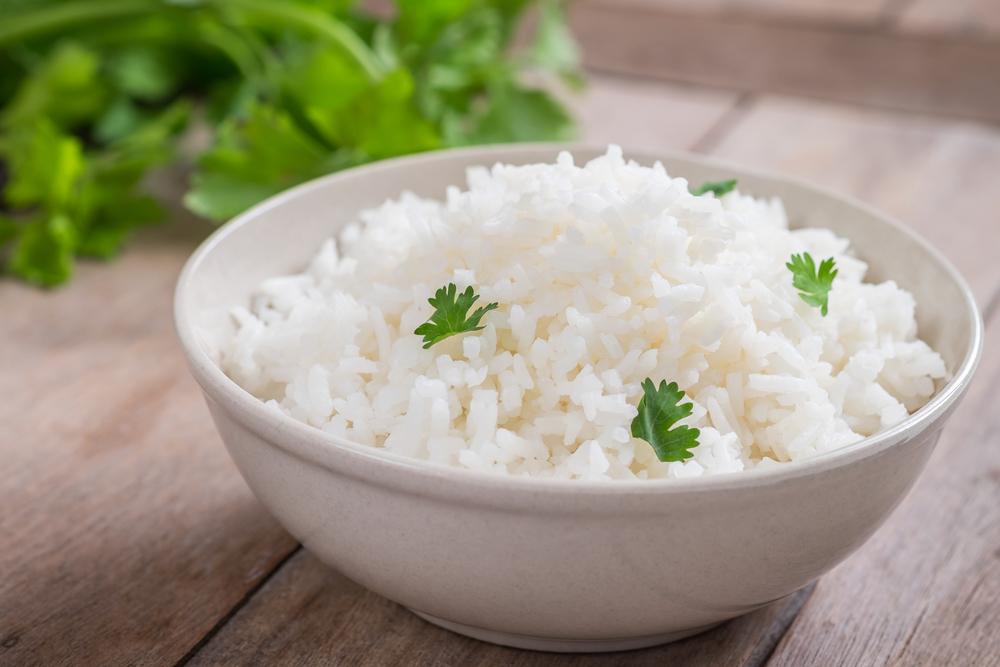 cibi contro l'insonnia, il riso