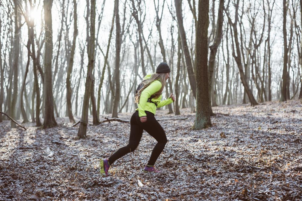 la corsa orientamento ti porta a contatto con la natura