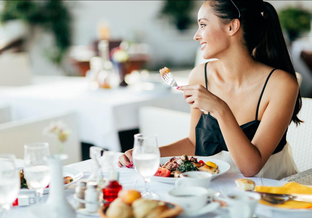 Gli alimenti corretti per seguire una dieta senza glutine e tenere sotto controllo il peso.