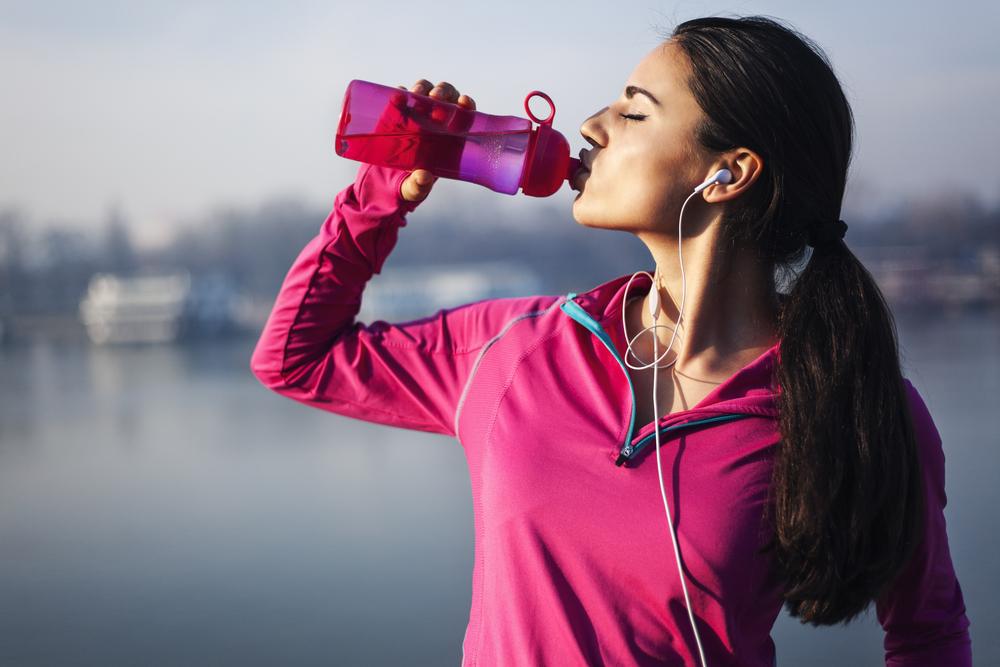 dimagrire un chilo a settimana bere acqua