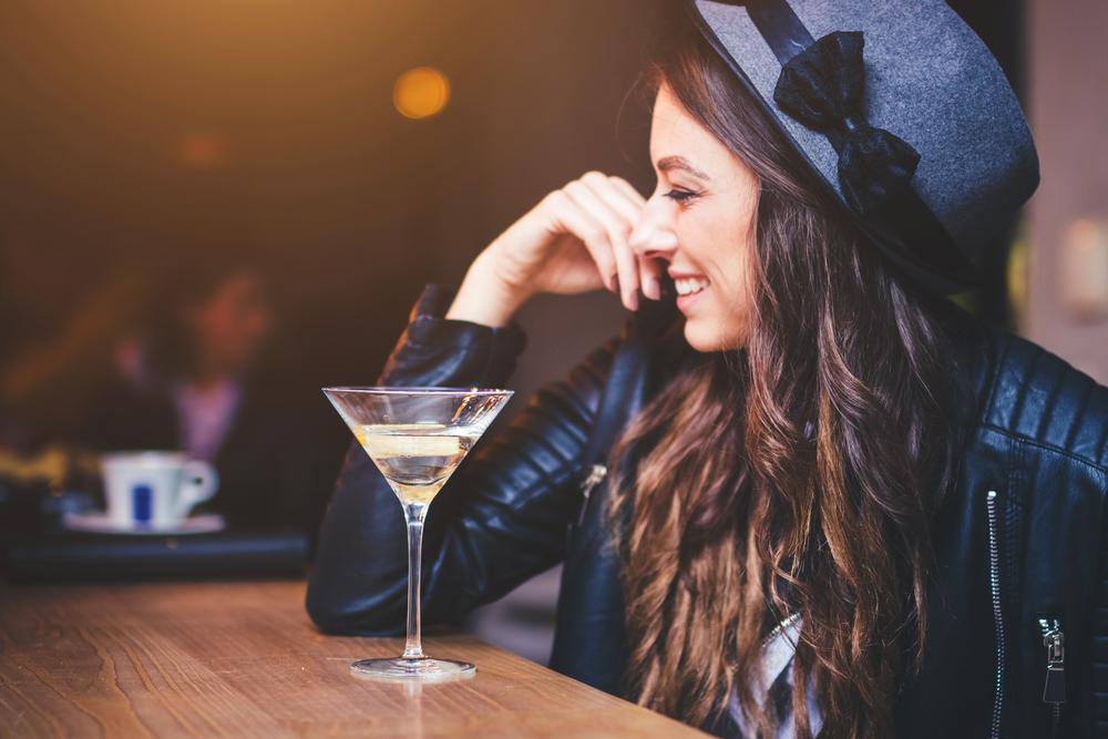 dimagrire un chilo a settimana bevande cocktail