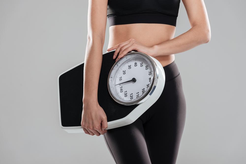 dimagrire un chilo a settimana bilancia