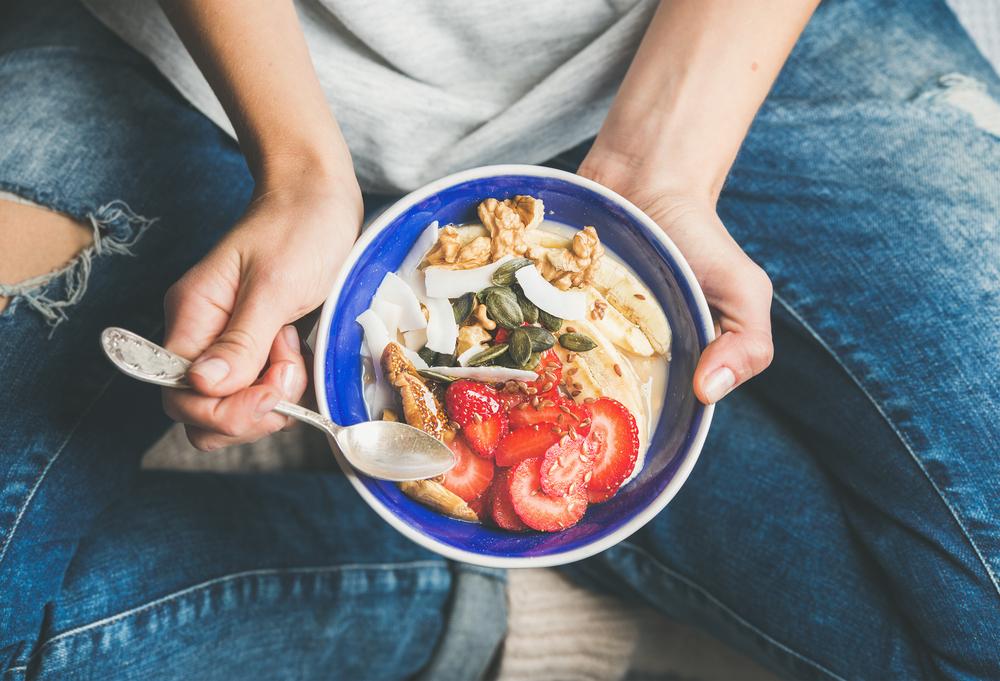 dimagrire un chilo a settimana mangiare sano