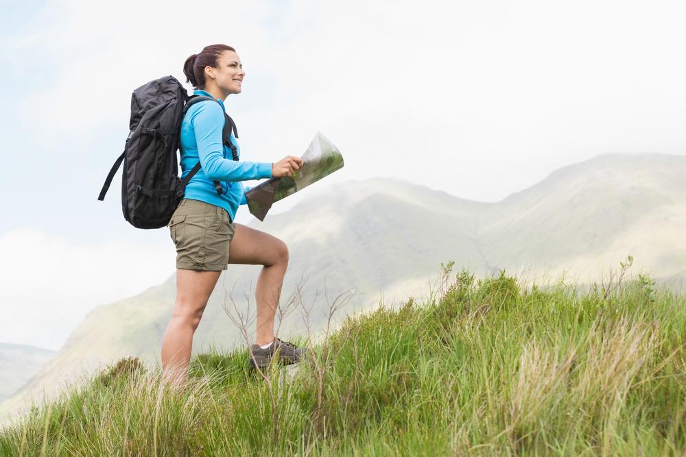 l'orienteering è anche una disciplina sportiva