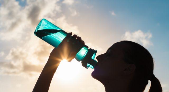I 7 sintomi di disidratazione