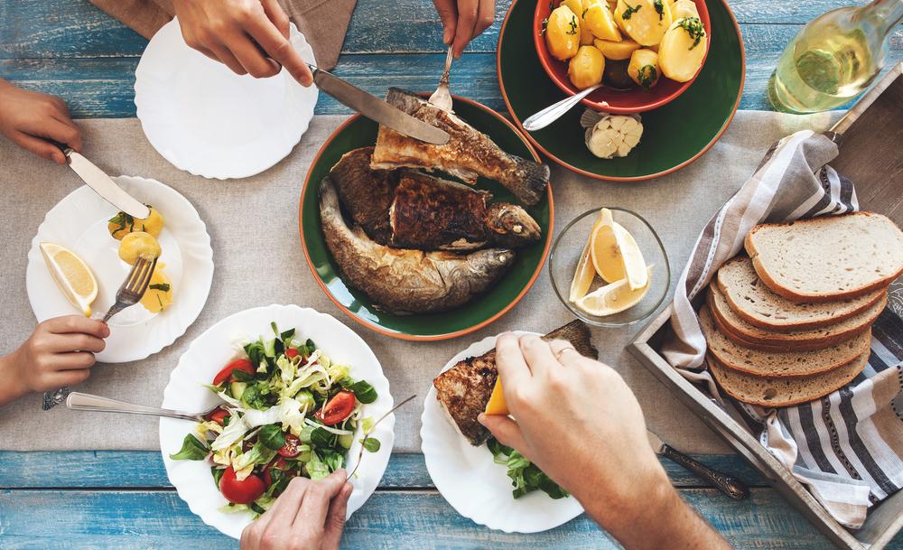 falsi miti sul pesce