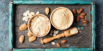 farina di mandorle: calorie, valori nutrizionali e come usare in cucina