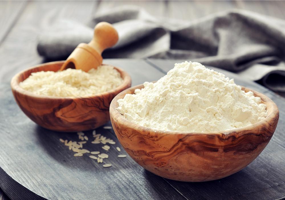 Le farine gluten free alternative per celiaci.