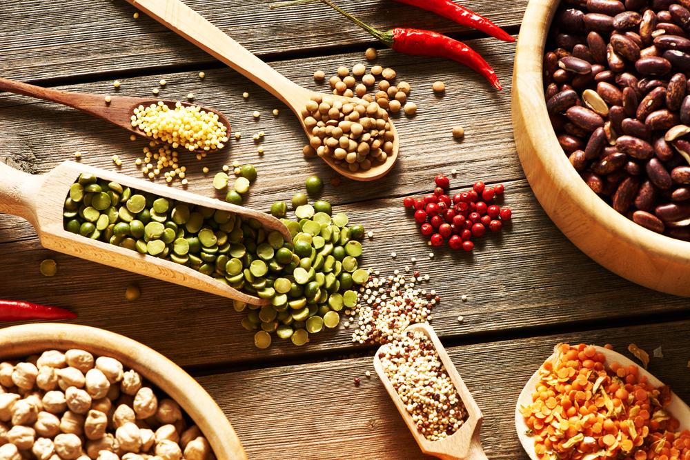 Cibi economici per la dieta: i legumi