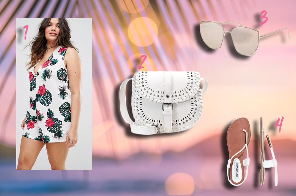 il tuo look da indossare durante un aperitivo in riva al mare
