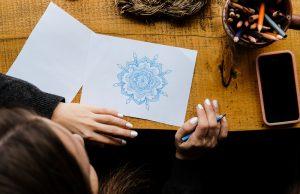 mandala: i disegni per rilassarsi