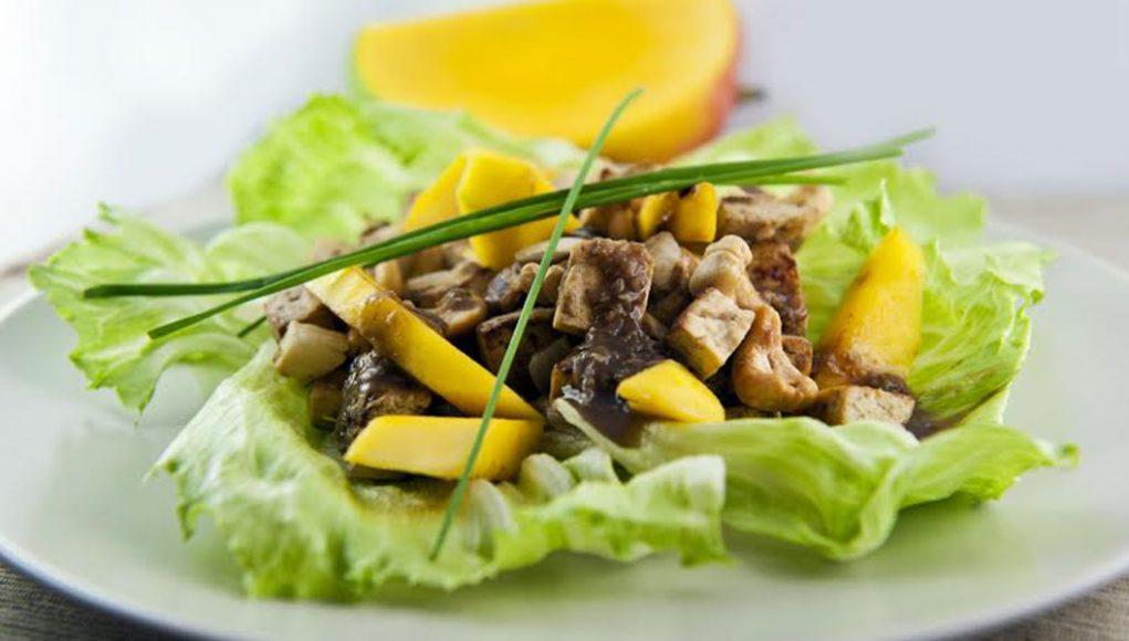 mango: ricetta da degustare