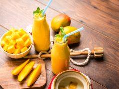 Mango. benefici, ricette e valori nutrizionali