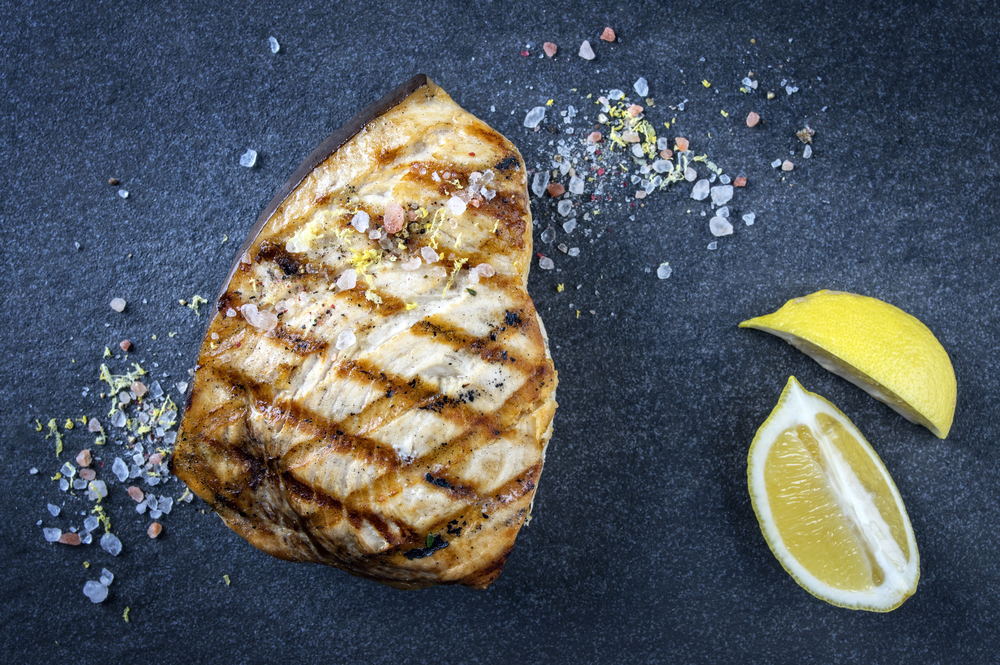 Falsi miti pesce: bistecche