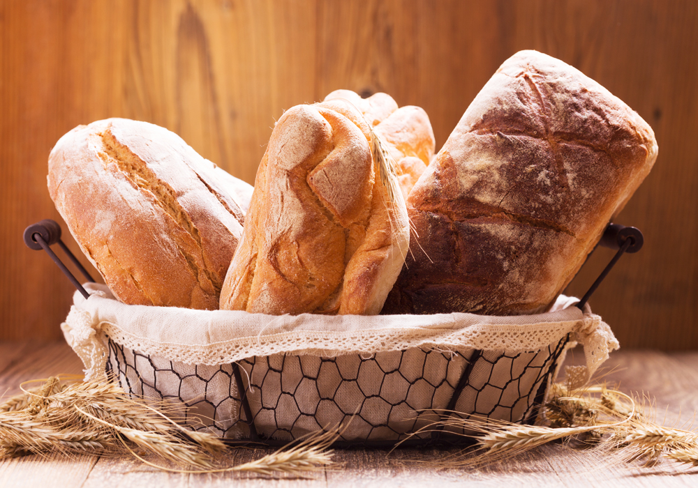 Un elenco degli alimenti vietati ai celiaci.