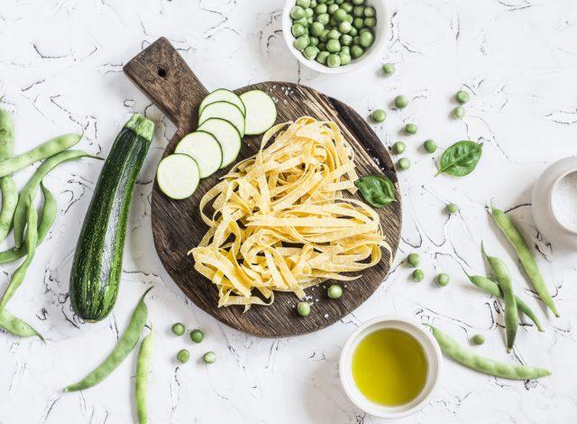 10 ricette light con zucchine da preparare questo estate