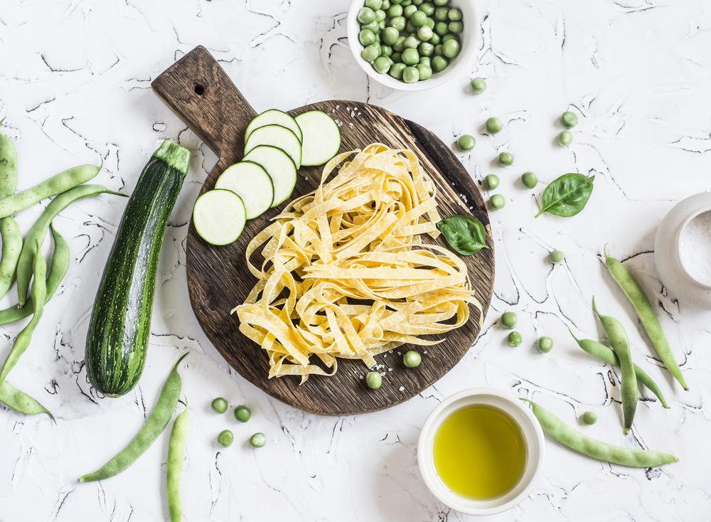 10 ricette con zucchine da preparare questo estate