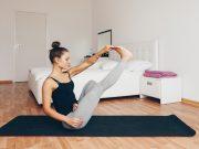 risveglio muscolare