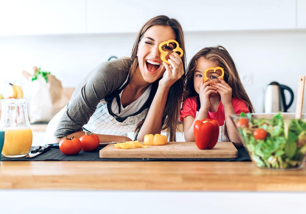 La dieta del celiaco inizia dalla spesa senza glutine.