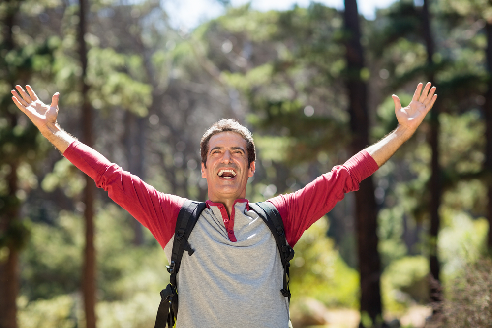 l'orienteering è uno sport che sviluppa il tuo senso di orientamento
