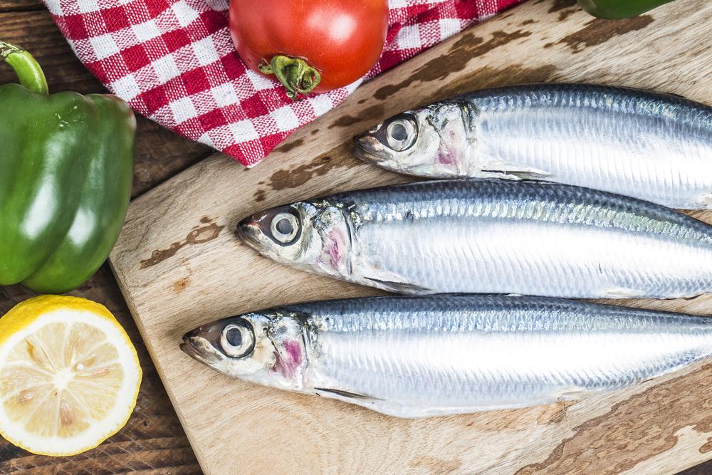 Falsi miti sul pesce: stagionalità