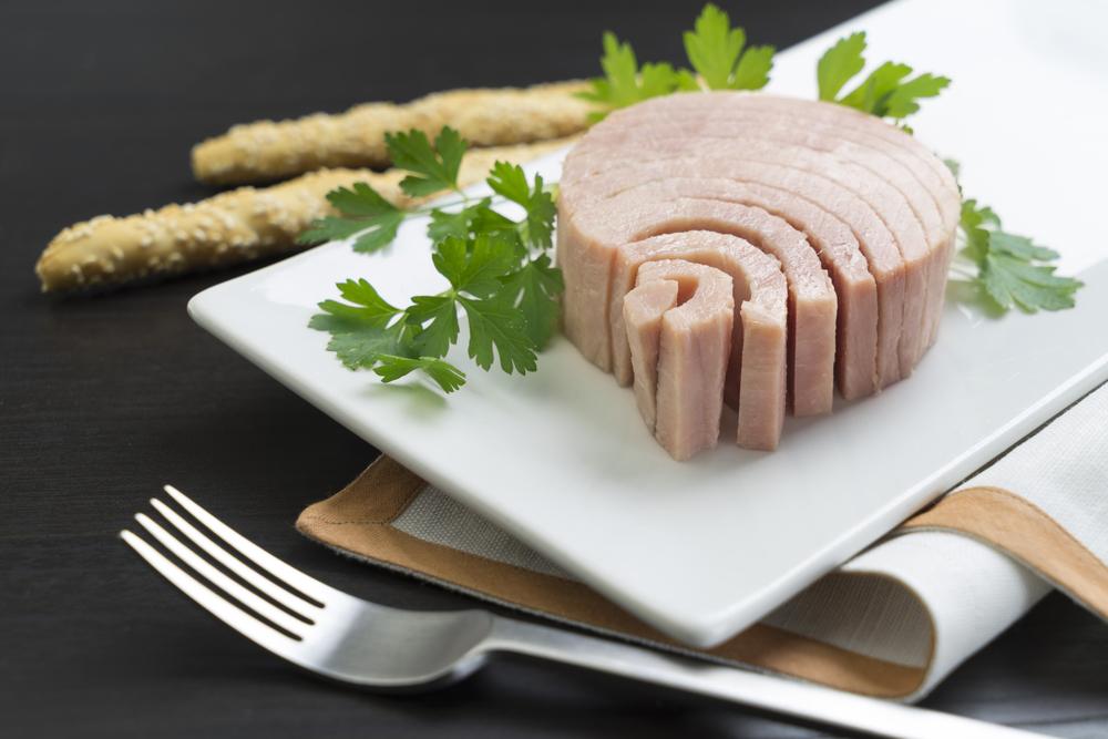 Cibi economici a dieta: tonno in scatola