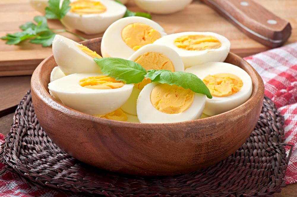 Cibi low cost per la dieta: uova