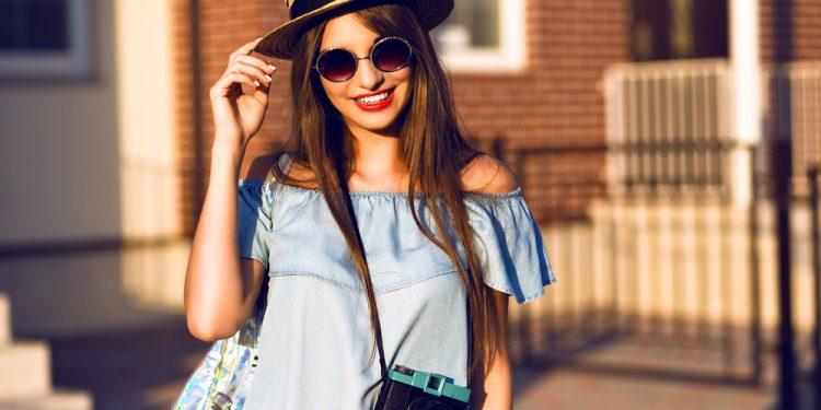 vestiti estivi da indossare quando fa caldo e hai qualche chilo in più