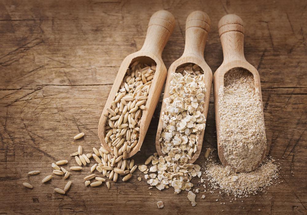 Avena senza glutine: le varietà e i valori nutrizionali.