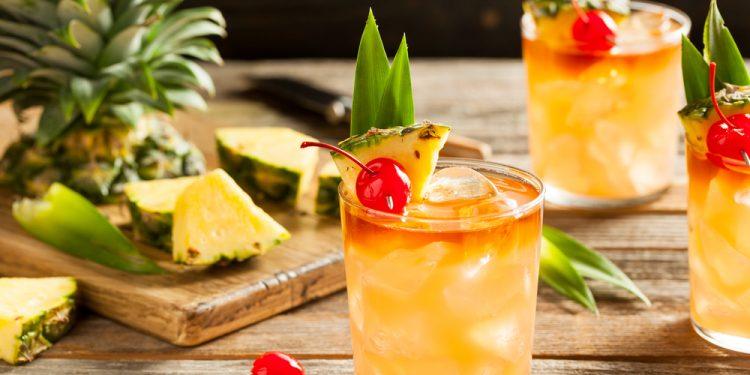 cinderella: cocktail analcolico