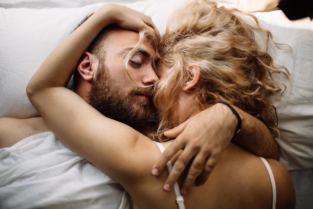 Dimmi come dormi e ti dirò che coppia sei