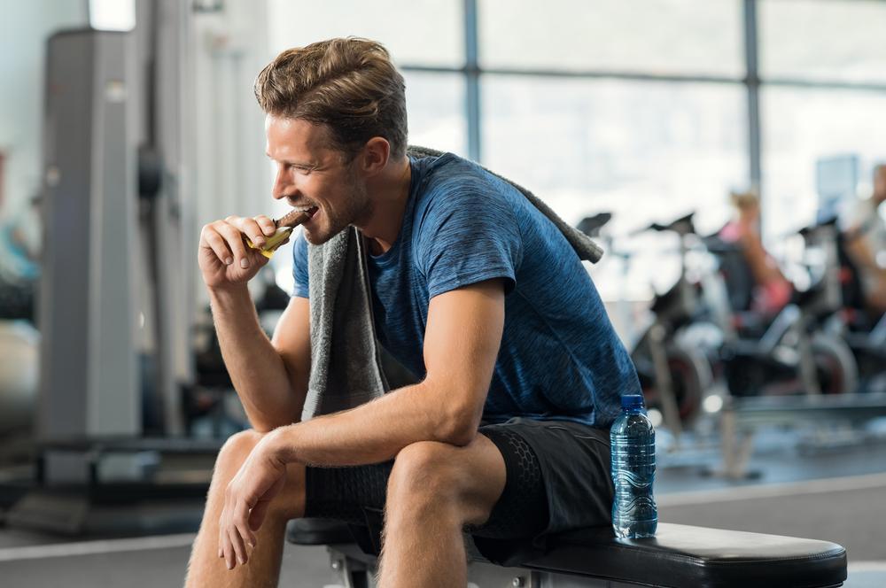 cosa mangiare durante attività sportiva