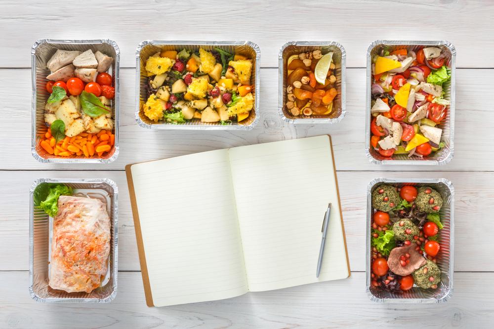 Dritte per mangiare fuori casa: pianifica i pasti