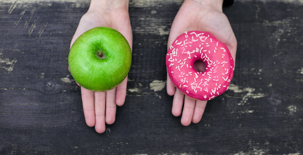 Dritte per mangiare fuori casa: sgarri con moderazione
