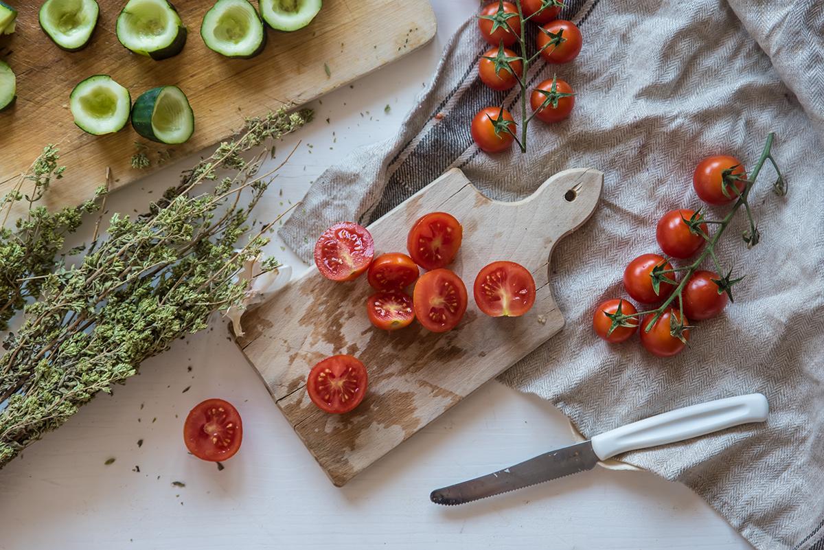 ricette greche