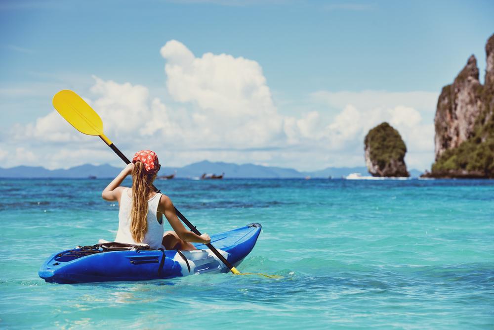 sport al mare kayak