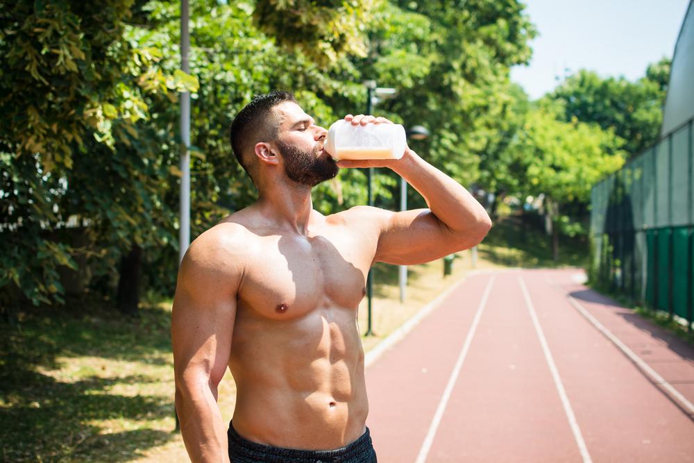 cosa mangiare per recuperare dopo lo sport