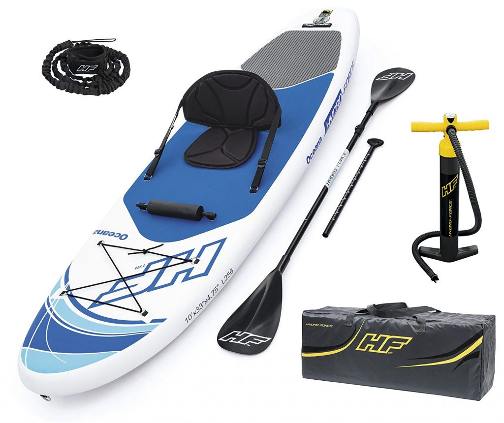 stand up paddle bestway