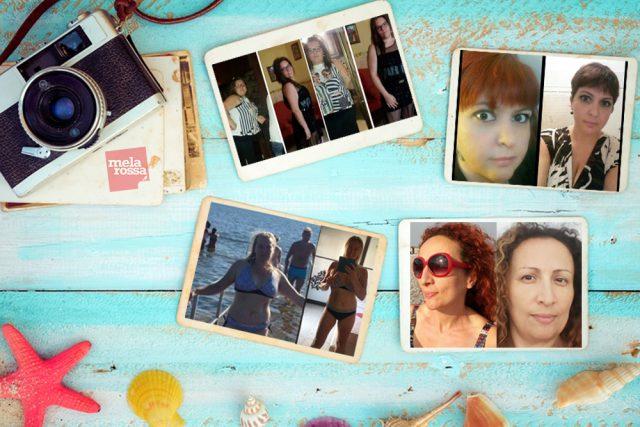 I testimonial Melarossa dell'estate 2017