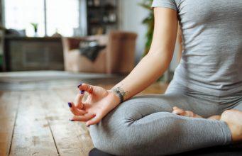 Mantra, i benefici per la salute