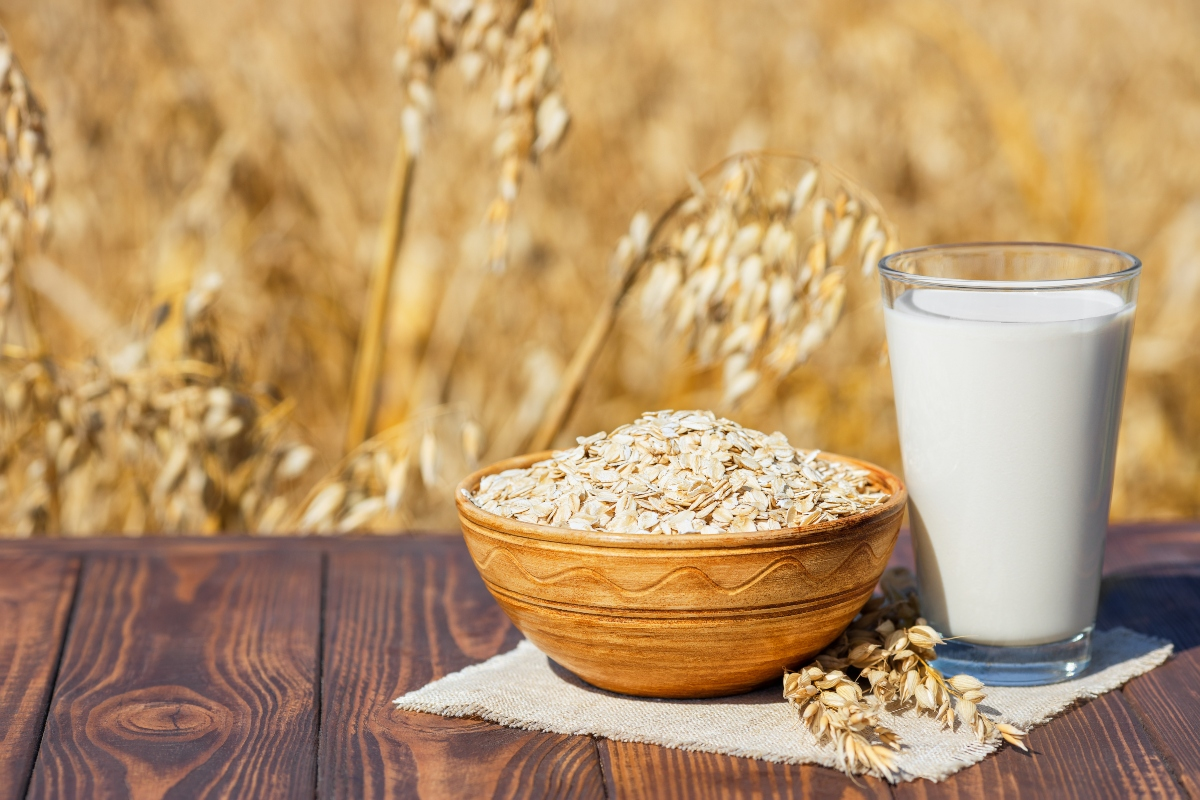 avena senza glutine: come mangiarlo