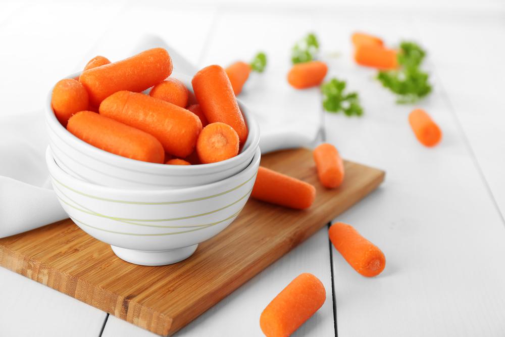 baby carote: come nascono