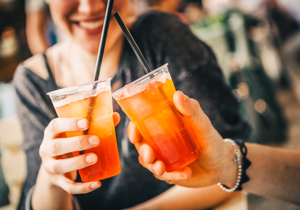 bevande senza glutine: quali sono permesse anche ai celiaci.