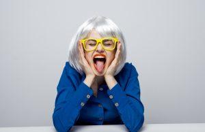 capelli bianchi: come coprirli e gestire ricrescita