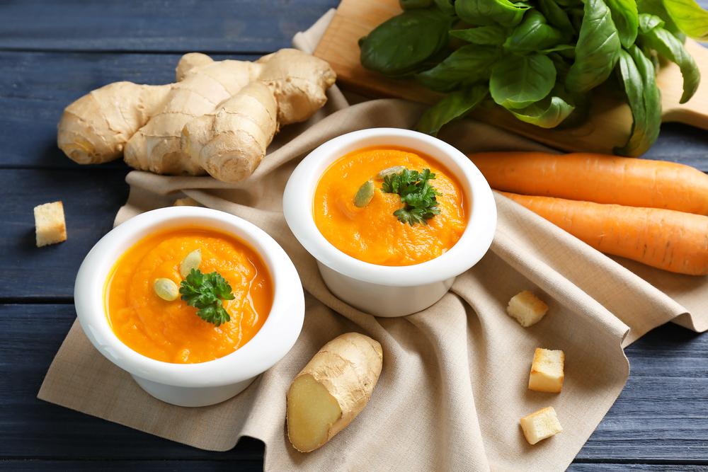 carote: controindicazioni