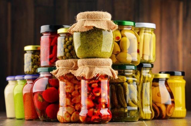 conserve fatte in casa: come consumarle in tranquillità