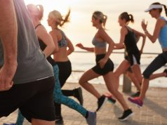 corsa, il programma per esperti: il programma di 5 settimane