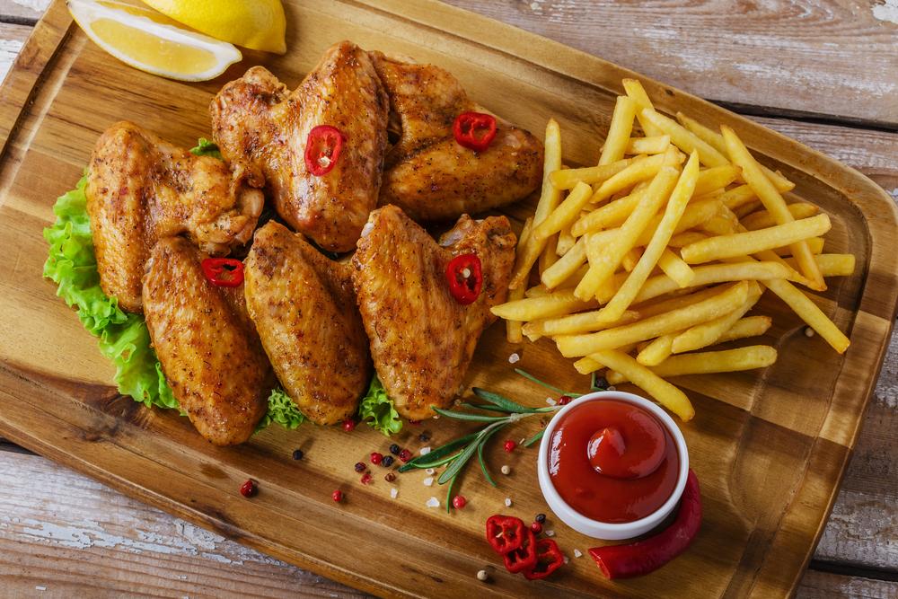 Piatti etnici quali sono i pi salutari i consigli del nutrizionista - Cucina americana ...