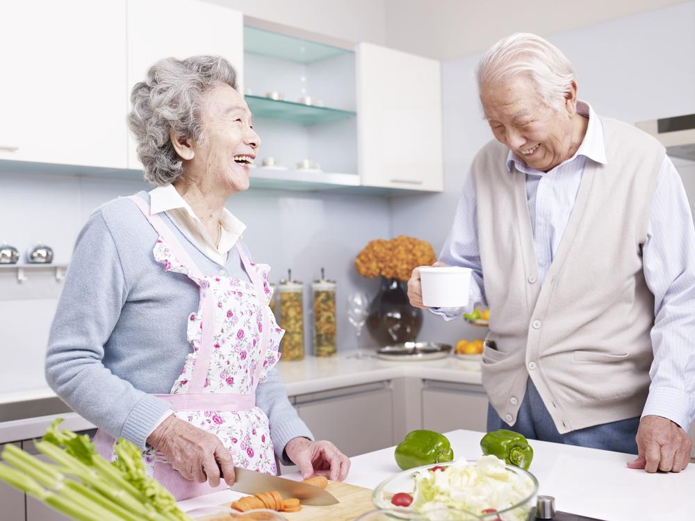 dieta okinawa segreto di longevità